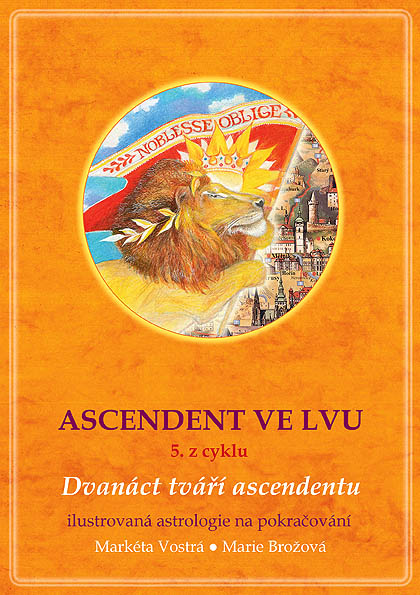 Ascendent ve Lvu